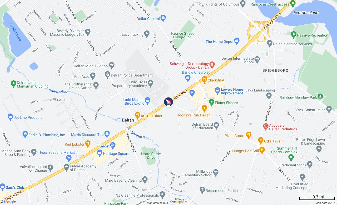 Liberty Tax® - Delran NJ location