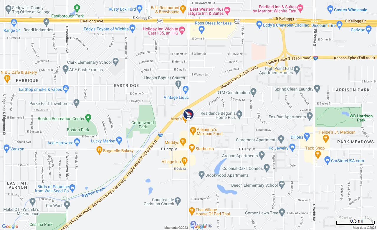 Liberty Tax® - KS-Wichita/S Rock Rd location
