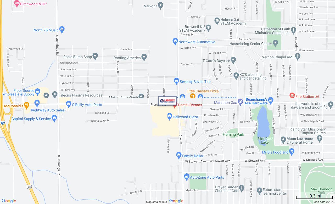 Liberty Tax® - MI-Flint location