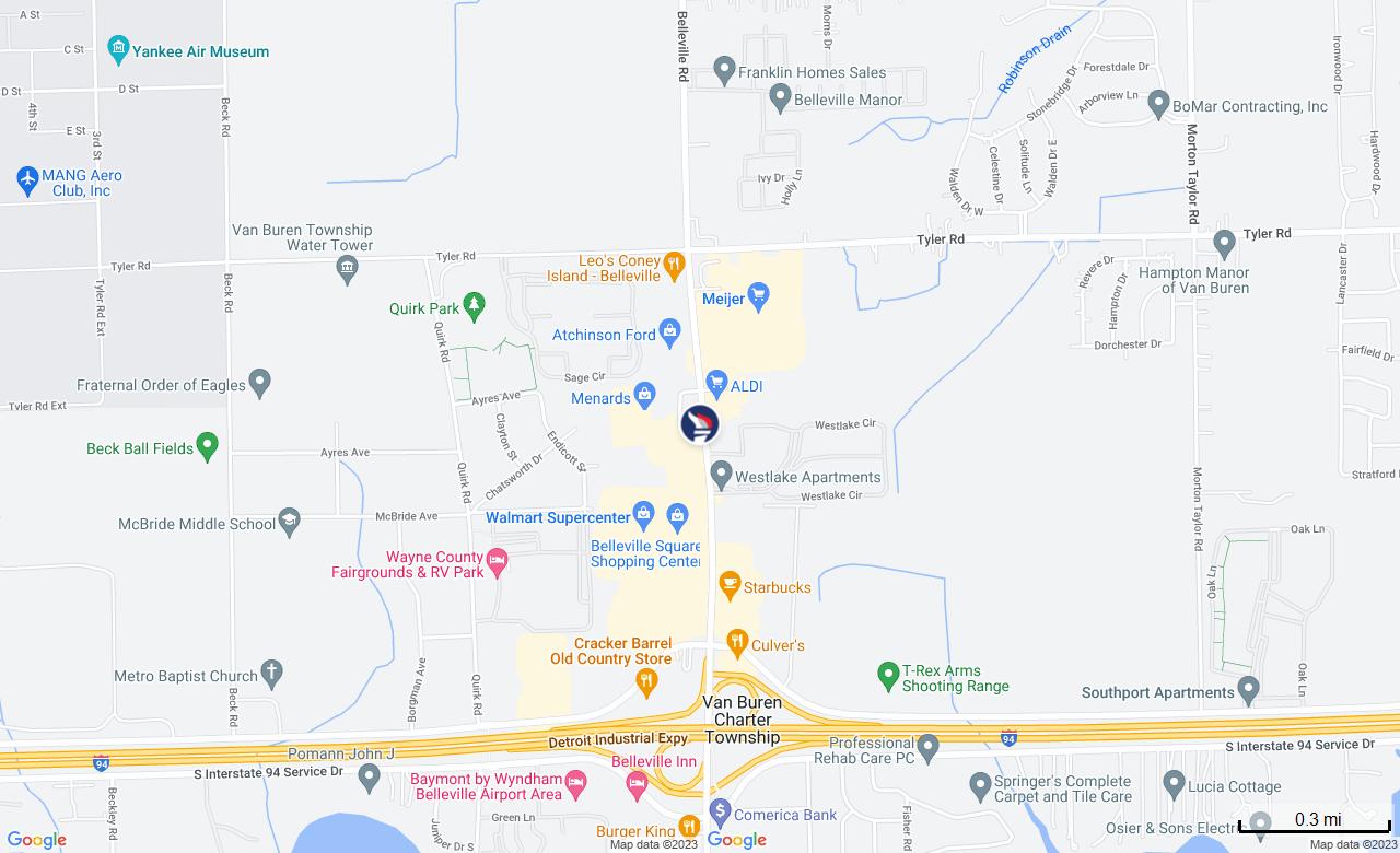 Liberty Tax® - Belleville location