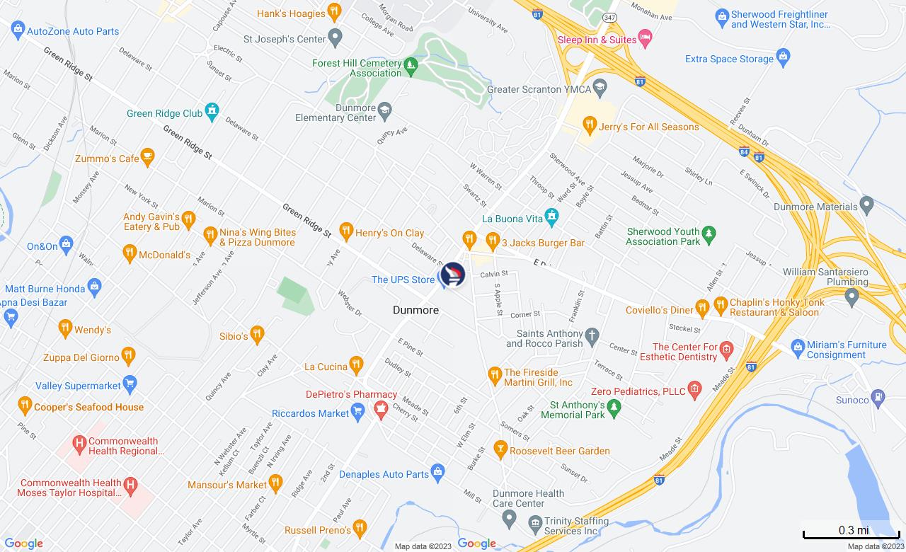 Liberty Tax® - Dunmore PA location