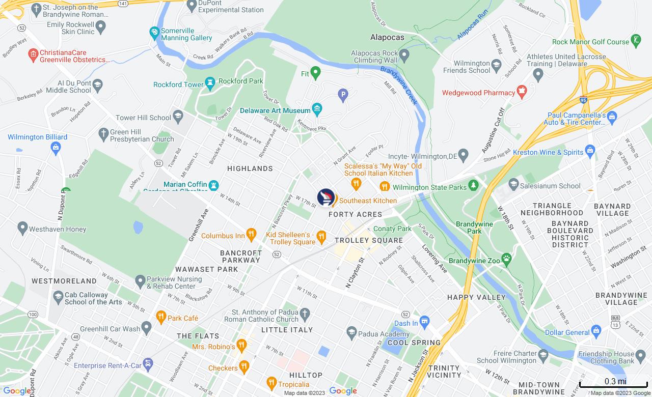 Liberty Tax® - WEST WILMINGTON location