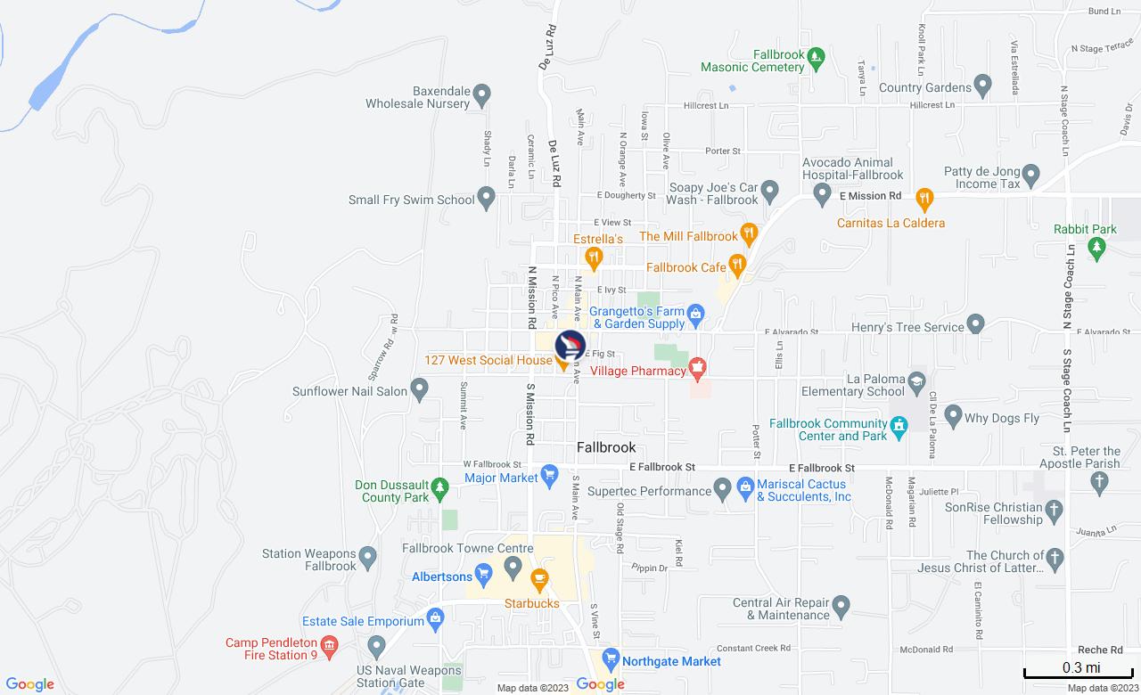 Liberty Tax® - Fallbrook location