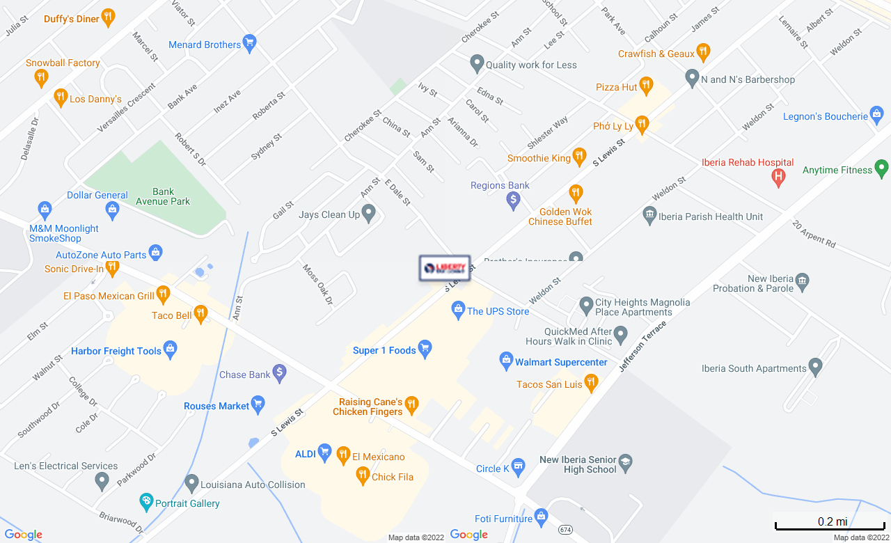Liberty Tax® - MSF505 location